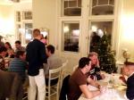 Karácsonykor a Zeusz különteremben - Private room Zeus at Christmas